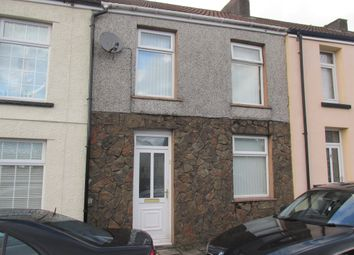 Thumbnail 3 bed terraced house for sale in Walters Terrace, Merthyr Tydfil