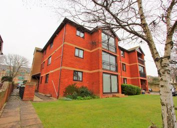 Thumbnail 2 bedroom flat for sale in Windsor Court, 8 Westerhall Road, Weymouth, Dorset