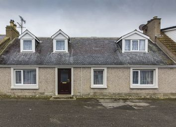 Thumbnail 4 bed terraced house for sale in Bank Street, Balintore, Tain, Highland