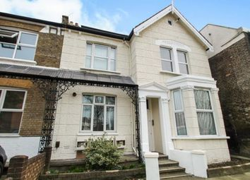 Thumbnail 1 bed flat for sale in Lewisham Road, Lewisham, London