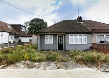 Thumbnail 2 bed bungalow for sale in Betterton Road, Rainham, Essex