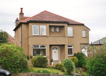 Thumbnail 2 bed flat for sale in 21 Hailes Grove, Edinburgh