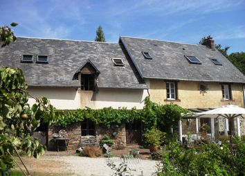 Thumbnail 5 bed property for sale in St Lo, 50750, France