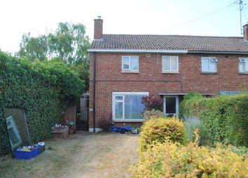 2 bed semi-detached house for sale in Upper George Street, Higham Ferrers, Rushden NN10