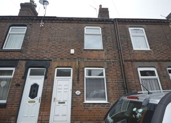 Thumbnail 2 bed terraced house for sale in Chilton Street, Heron Cross, Stoke-On-Trent