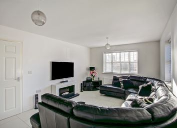 Thumbnail 5 bedroom detached house for sale in Bedford View, Manea, March