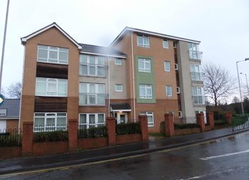 Thumbnail 2 bed flat to rent in Park Court, Church Street, Wednesfield, Wolverhampton