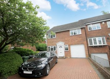 Thumbnail 3 bedroom property for sale in Camlet Way, St.Albans