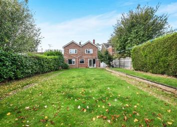 Thumbnail 4 bedroom link-detached house for sale in Weston, Beccles, Suffolk