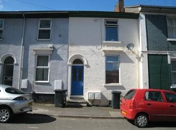 Thumbnail 1 bed flat to rent in Ground Floor Flat, Clarendon Street, Wolverhampton