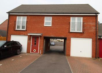 Thumbnail 2 bed property to rent in Halifax Road, Upper Cambourne, Cambridge