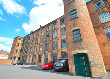 2 bed flat for sale in Town End Road, Draycott, Derby DE72