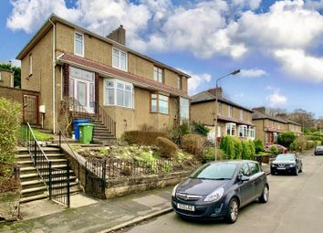 3 bed semi-detached house for sale in 24 Chelmsford Drive, Kelvindale, Glasgow G12