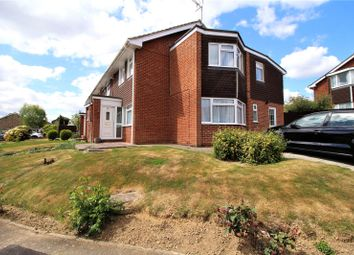 Thumbnail 3 bed end terrace house for sale in Home Park, Hurst Green, Oxted