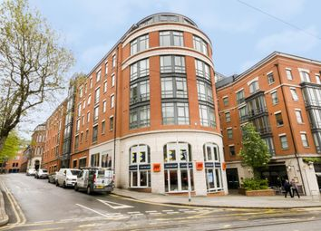 Thumbnail 2 bed flat to rent in Weekday Cross, The Lace Market, Nottingham