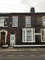 Thumbnail 3 bed terraced house to rent in Wylva Road, Liverpool