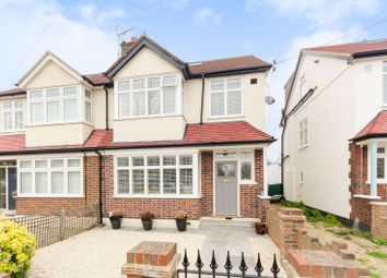 Thumbnail 4 bed semi-detached house for sale in Cambridge Road, Hampton