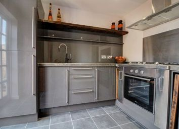 Thumbnail 1 bed flat for sale in Honiton Road, Southend-On-Sea