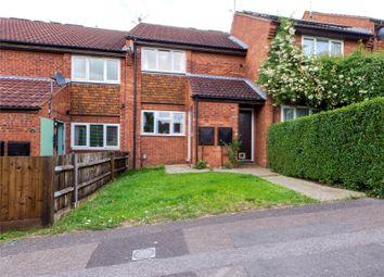 Thumbnail 1 bed maisonette to rent in Warley Rise, Tilehurst, Reading, Berkshire