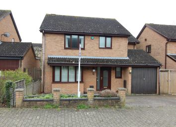 4 bed detached house for sale in Ibstone Avenue, Bradwell Common, Milton Keynes MK13