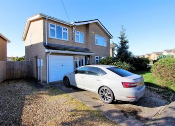 Thumbnail 4 bed detached house for sale in Stephenson Way, Bourne