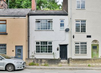 Thumbnail 2 bed terraced house for sale in London Road, Macclesfield, Cheshire