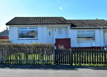 Thumbnail 1 bedroom bungalow for sale in Church Street, Motherwell
