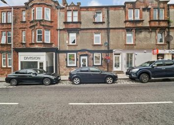 Thumbnail 1 bed flat for sale in Sinclair Street, Helensburgh, Argyle And Bute, Scotland