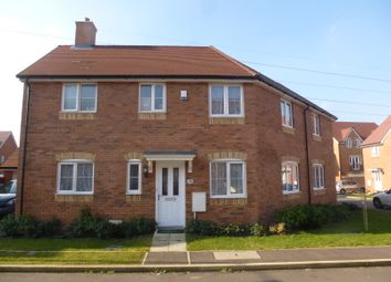 Thumbnail 3 bed semi-detached house for sale in Benton Mews, Aylesbury