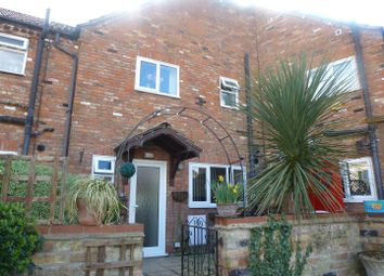 Thumbnail 3 bedroom terraced house for sale in Temperance Court, Ramsey, Huntingdon