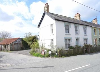 Thumbnail 4 bed semi-detached house for sale in Dre-Fach Felindre, Llandysul