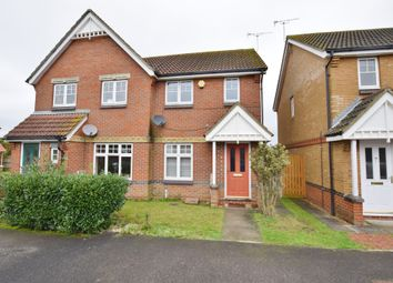 2 bed terraced house to rent in Gordon Close, Ashford TN24