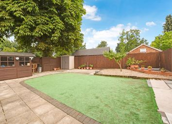 Thumbnail 4 bed detached bungalow for sale in Church Road West, Farnborough, Hampshire