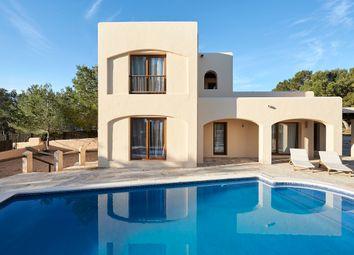 Thumbnail 4 bed villa for sale in Port Des Torrent, San Jose, Ibiza, Balearic Islands, Spain