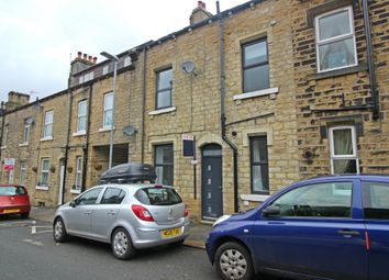 Thumbnail 3 bed terraced house to rent in Brougham Road, Marsden, Huddersfield
