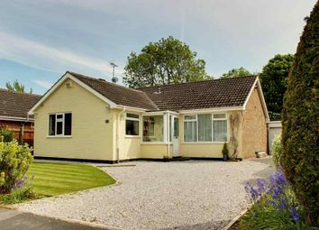 Thumbnail 3 bed detached bungalow for sale in The Meadows, Leven, Beverley
