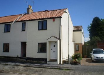 Thumbnail 3 bed cottage to rent in Teesway, Neasham, Darlington