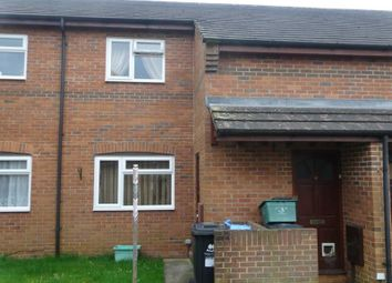Thumbnail 1 bed flat for sale in Hopes Close, Lydney