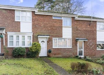 Thumbnail 2 bed terraced house for sale in Lordswood, Southampton, Hampshire