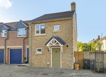 Thumbnail 2 bed end terrace house for sale in Swindon, Wiltshire