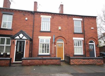 Thumbnail 2 bedroom terraced house to rent in Starkie Street, Roe Green, Manchester