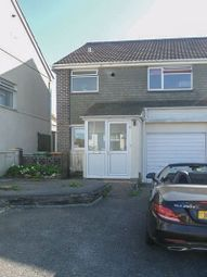4 bed semi-detached house for sale in Treago Gardens, Plymouth PL6