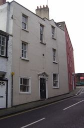 Thumbnail 4 bed terraced house to rent in Constitution Hill, Clifton