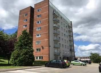 Thumbnail 2 bed flat to rent in Armitage House, Lichfield