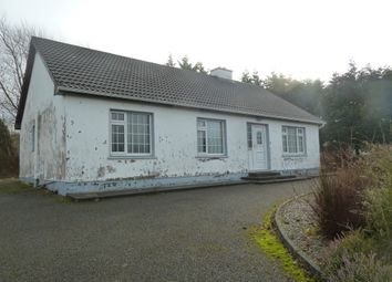 Thumbnail 3 bed detached house for sale in The Cross Roads, Frosses, Co. Donegal