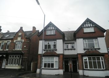 Thumbnail 2 bed flat to rent in Victoria Road, Sutton Coldfield
