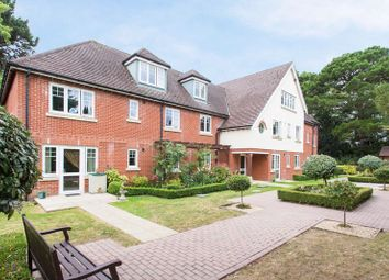 Mulberry Lodge, New Brighton Road, Emsworth PO10. 1 bed flat for sale