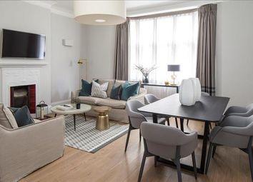Thumbnail 2 bed flat to rent in Jermyn Street, St James's, London