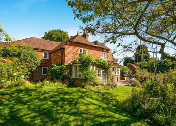 Thumbnail 3 bed detached house for sale in Haslemere, Surrey, United Kingdom