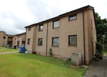 Thumbnail 1 bed semi-detached house for sale in Hilton Crescent, Inverness